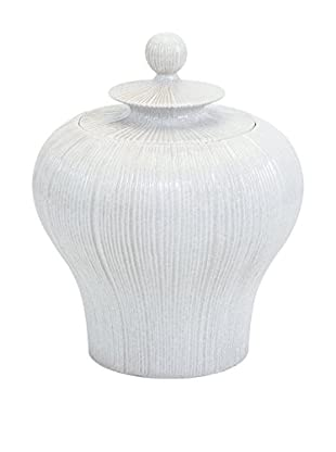 Short Lexyn Lidded Urn