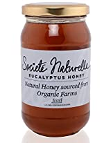 Societe Naturelle Eucalyptus Honey - 500 gms