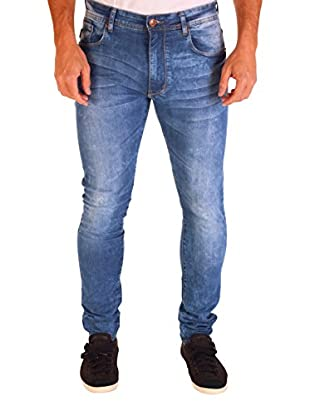 Levis Brand Jeans 520 Extreme Taper Fit