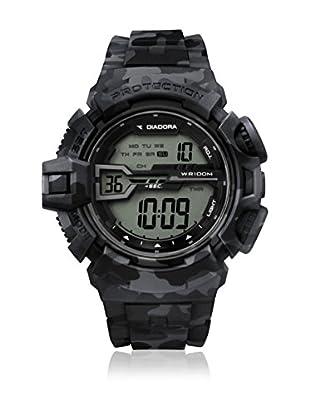 Diadora Reloj de cuarzo Unisex Tracked  53 mm