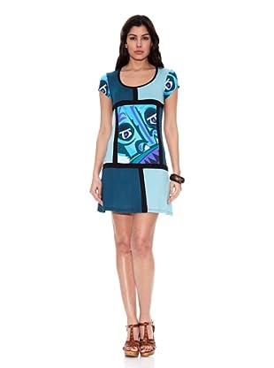 HHG Vestido Christine (Azul)