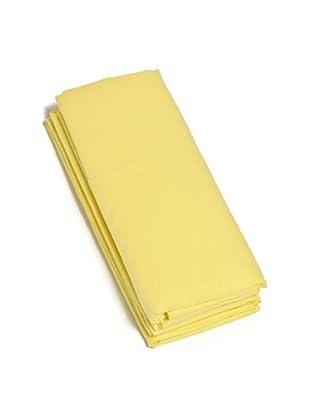 Ipersan Sottolenzuolo c/angoli (giallo)