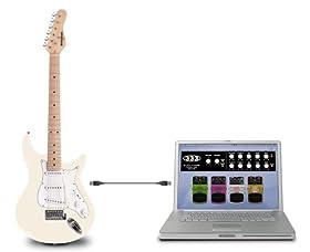 BEHRINGER USBギター iAXE393