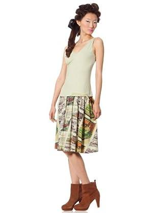 Custo Vestido Guts (Multicolor)