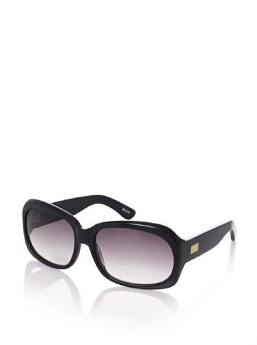 GÖTZ Switzerland Women's 09-18624 Sunglasses, Smokey Black