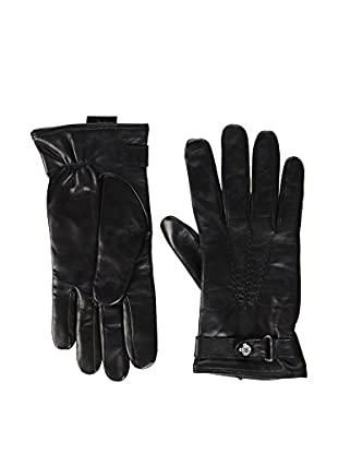 Hackett London Guantes Piel Myf Workman Gloves