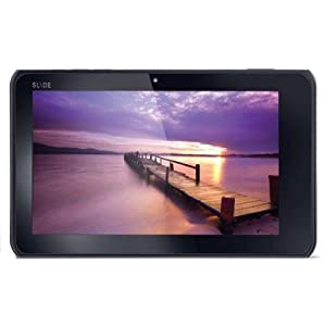 iBall Performance Series 3G 7334i Tablet (WiFi, 3G, Voice Calling)