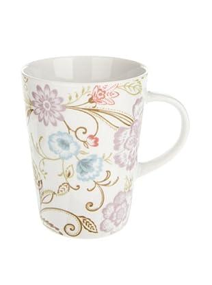 Creatable 164842 Oriental 6-tlg Kaffeebecher 30 cl