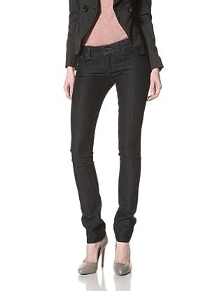 DL 1961 Women's Jessica Skinny Jeans (Delano)