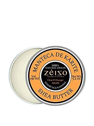 Zeizo Manteca De Karite + ArgánAroma Azahar