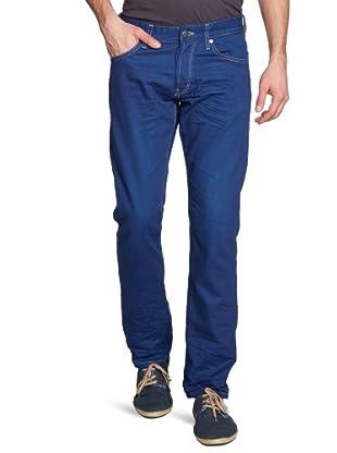 Tom Tailor Pantalón Marina Di Castagneto Carducci (Azul)