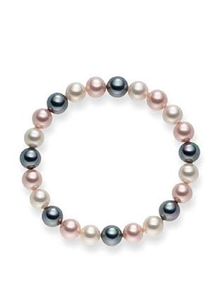Pearls of London Pulsera Isabella Crema