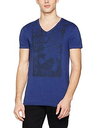Guess T-Shirt V Neck