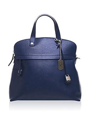 Anna Morellini Henkeltasche Wb149075-Blue