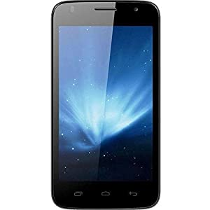 Micromax Canvas Entice A105 (Grey)