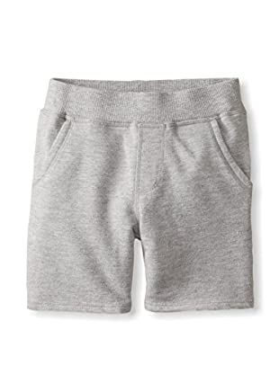 Charlie Rocket Kid's French Terry Shorts