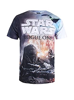Star Wars T-Shirt Invasion
