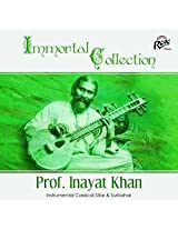 Immortal Collection Inayat Khan