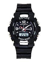ADAMO MTG Sports Analog-Digital Watch