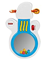 Fisher Price Rock N Roll Guitar, Multi Color
