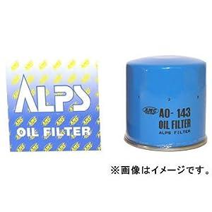 【クリックで詳細表示】アルプス/ALPS オイルフィルター AO-801 トヨタ キャミ J100E HC-EJ 1300cc 1999年05月~2000年05月