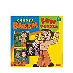 Chotta Bheem Fun Puzzle