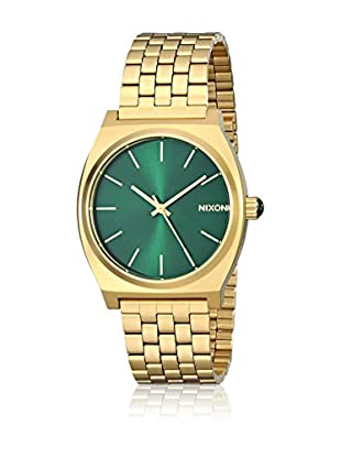 Nixon Uhr mit japanischem Quarzuhrwerk Man A0451919 37.0 mm
