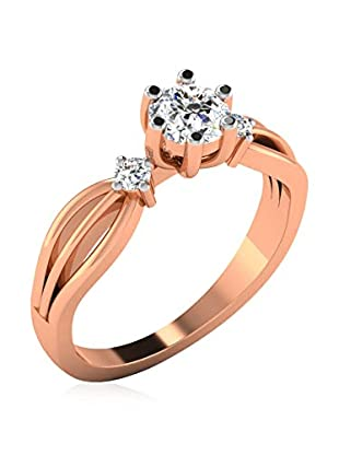 Friendly Diamonds Anillo FDR8714R