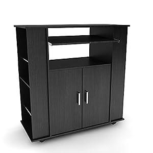 Housefull Bimec Kitchen Cabinet (Wenge)