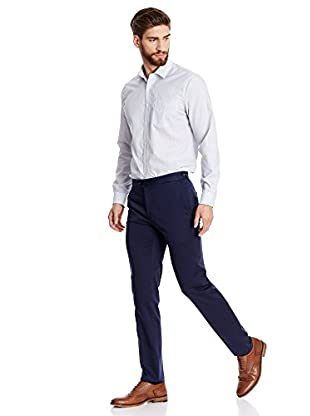 Dockers Businesshose Insignia On The Go - Slim Tapered