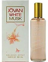 Jovan White Musk By Jovan Cologne Spray 3.25 Oz