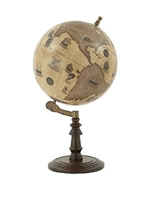 World Globe, Multi