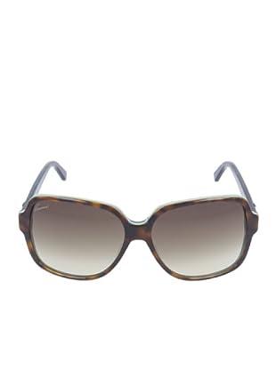 Gucci Gafas de Sol GG 3582/S DB LA2 Havana