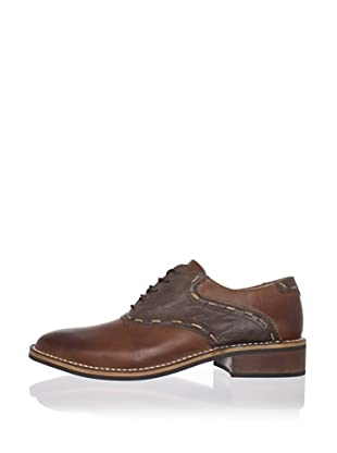 J Artola Men's Nick Saddle Up (Tan)