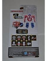 Transformers Optimus Prime Autobot 3 Figurine