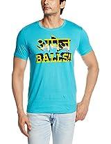 People Men's Cotton T-Shirt