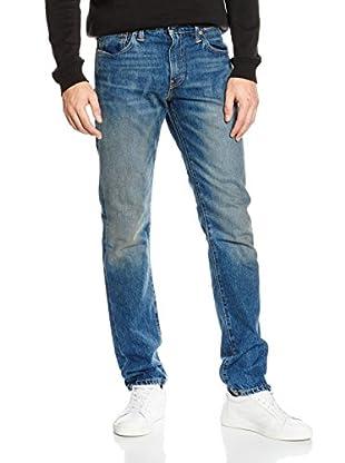 Levis Brand Jeans 511 Slim Fit