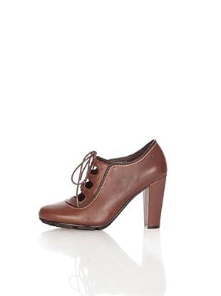 Rockport Zapatos Cordones Jalicia (Tabaco)