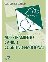 Adiestramiento canino cognitivo emocional: 1