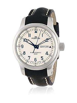 Fortis Uhr mit schweizer Automatikuhrwerk Man Flieger B-42 42.0 mm