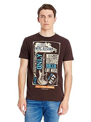 Merc T-Shirt Tenby