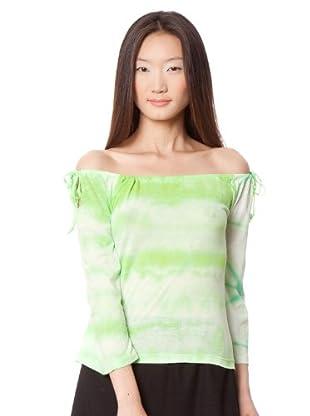 Custo Camiseta Man Lei (Multicolor)