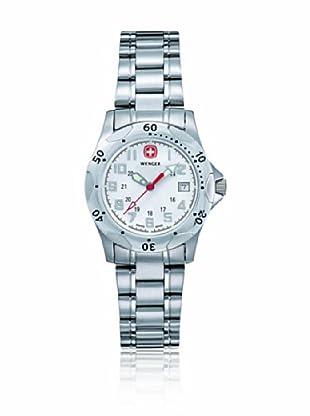 Wenger Reloj 20793392 Blanco