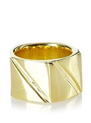 Karen London Golden Rock Steady Ring