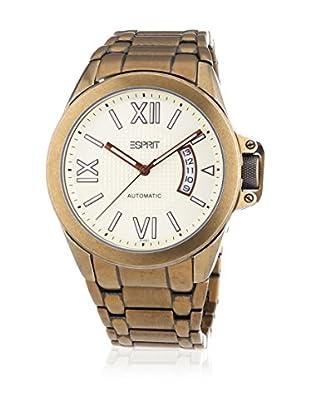Esprit Reloj automático Man Wega Fortis Gold 44 mm