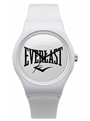 Everlast Reloj Reloj  Everlast Ev-700 Blanco