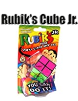 Winning Moves Rubik's Cube Jr 2X2