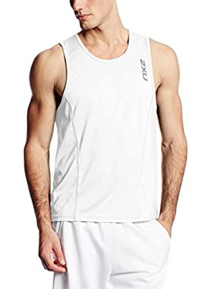 2XU Camiseta Tirantes Active Run