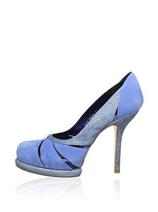Paco Gil Zapatos Lola (Azul)