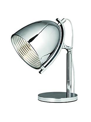 Urban Lights Industrial Table Lamp, Chrome
